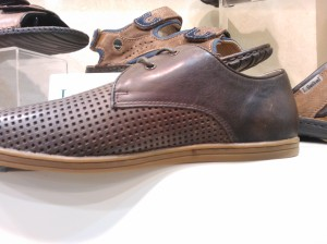Flat-soled shoes from Mountfords